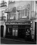 live jazz madrid jazz festivals Cafe Populart