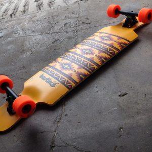 Longboard Pintail