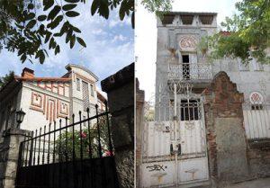 Colonia de la Prensa- hotels