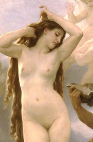 Super Sexy scenes in the Prado museum Serie