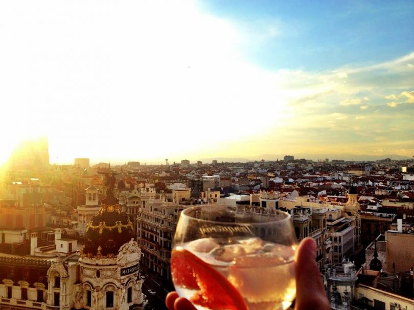 Experience Madrid for 24 hours