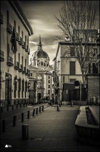 Calle Sacramento