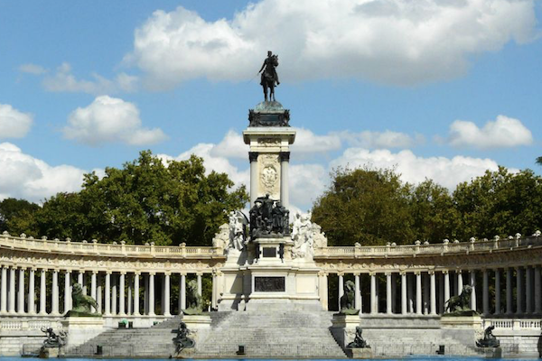 9 Free Things To Do In Madrid