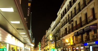 Best Shopping Destinations In Madrid