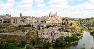 5 Best Day Trips From Madrid