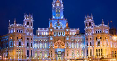 Top 5 Of The Most Touristic Things To Do In Madrid