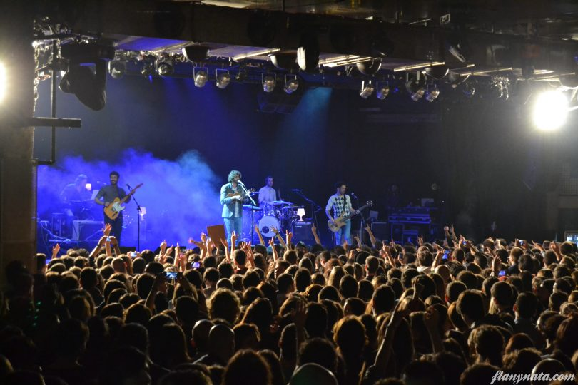 5 Clubs That Definitely Rule The Madrid Nightlife
