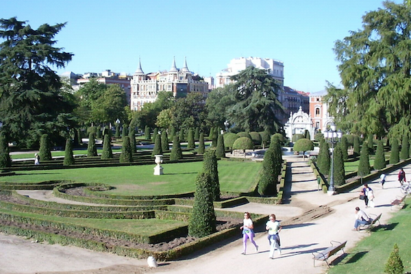 6 Beautiful Places To Go For A Jog In Madrid