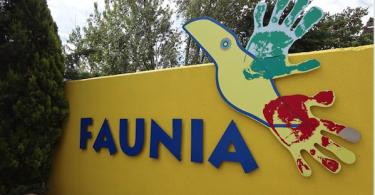 Faunia Nature Theme Park - Madrid