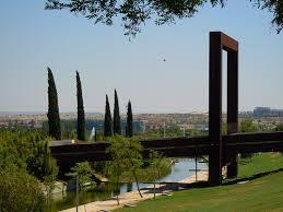 Parque Juan Carlos 1