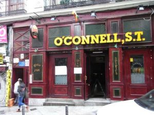 Best Irish Pubs