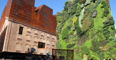 CaixaForum Madrid - A Cultural Centre