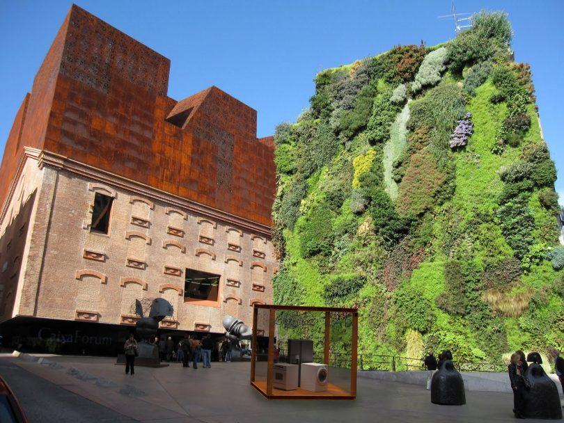 CaixaForum Madrid - A Cultural Centre