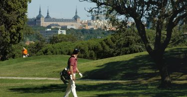 4 Madrid Top Golf Courses And Clubs
