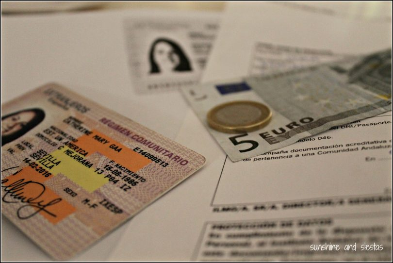3 Easy Steps On How To Renew Your NIE In Madrid