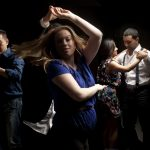 Where To Go Salsa/Latin Dancing In Madrid