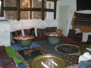 Al-Jaima Cocina del Desierto