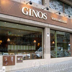 Ginos Restaurante