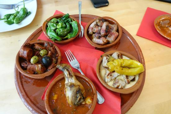 Great Restaurants In Madrid That Don't Cost A Fortune