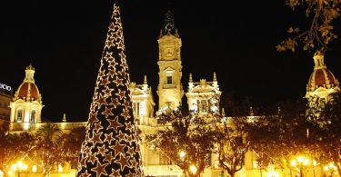 Madrid's holiday traditions