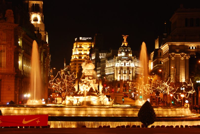Holiday season in Madrid, what to d