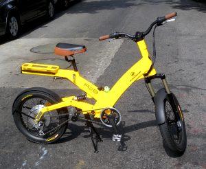 bicycle madrid