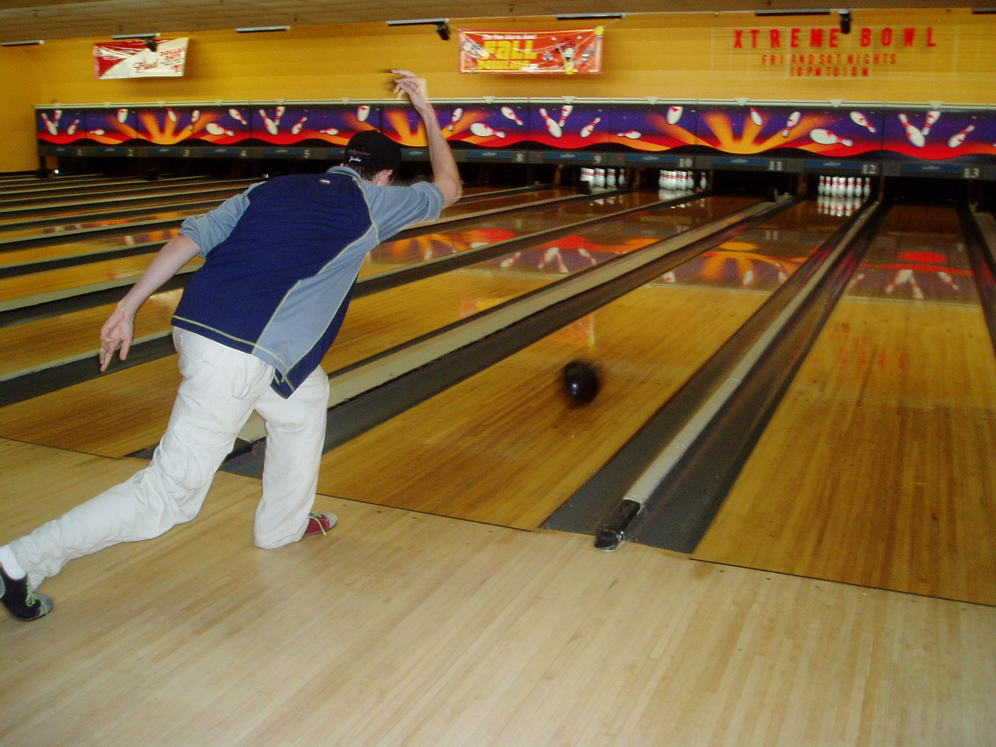 where to go bowling in madrid shmadrid