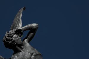 Fallen_Angel_Madrid_Retiro