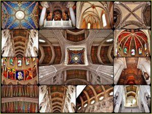 Fotos de Don José Prieto para Catedrales e Iglesias