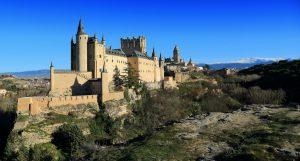 Alcazar - Segovia