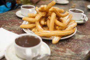 Churros_Madrid_Chocolate_best