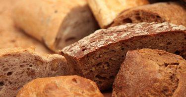 several loaf of bread