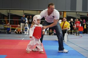Madrid_Taekwondo _classes