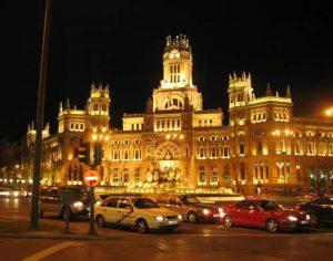 Louer un appart à Madrid