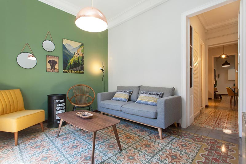 Our Monthly Rentals In Madrid