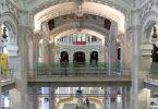 Madrid City Hall – Ayuntamiento