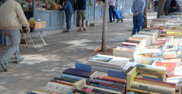 My Top 5 Second handbook shops in Madrid
