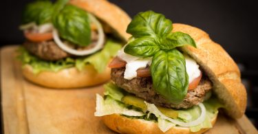 Six Of The Best Gourmet Burger Joints In Madrid