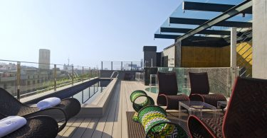 The Best Terraces For Spending Madrid's Summer Nights