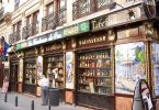 7 Of The Best Irish Pubs In Madrid