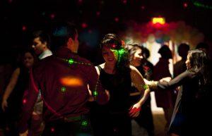 Salsa Dancing Madrid