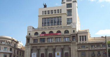 Circulo de Bellas Artes - About Modern Tradition