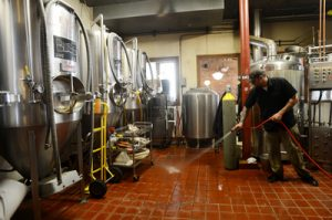 Microbrewery And Craft Beer In Madrid And Spain