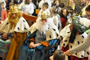 reyes madrid