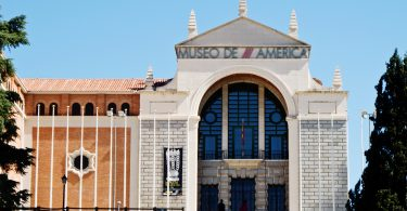 Discover the Museum of the Americas in Madrid