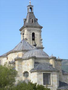 monastery of santamaria del paular