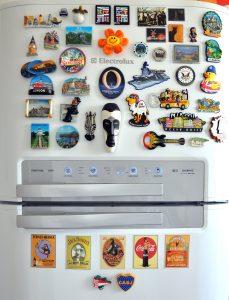 magnet souvenirs